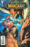 World of Warcraft #3 Comic Books - Covers, Scans, Photos  in World of Warcraft Comic Books - Covers, Scans, Gallery