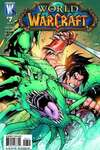 World of Warcraft #7 Comic Books - Covers, Scans, Photos  in World of Warcraft Comic Books - Covers, Scans, Gallery
