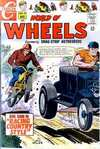 World of Wheels #18 Comic Books - Covers, Scans, Photos  in World of Wheels Comic Books - Covers, Scans, Gallery