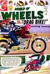 World of Wheels #20 Comic Books - Covers, Scans, Photos  in World of Wheels Comic Books - Covers, Scans, Gallery