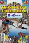 Worlds Collide #1 comic books for sale