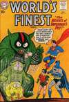 World's Finest Comics #112 comic books for sale