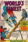 World's Finest Comics #154 comic books - cover scans photos World's Finest Comics #154 comic books - covers, picture gallery