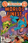 World's Finest Comics #266 comic books - cover scans photos World's Finest Comics #266 comic books - covers, picture gallery
