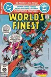 World's Finest Comics #267 comic books - cover scans photos World's Finest Comics #267 comic books - covers, picture gallery