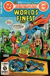 World's Finest Comics #269 comic books - cover scans photos World's Finest Comics #269 comic books - covers, picture gallery