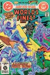World's Finest Comics #272 comic books - cover scans photos World's Finest Comics #272 comic books - covers, picture gallery