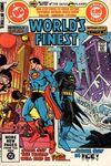 World's Finest Comics #275 comic books - cover scans photos World's Finest Comics #275 comic books - covers, picture gallery