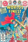 World's Finest Comics #278 comic books - cover scans photos World's Finest Comics #278 comic books - covers, picture gallery