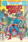 World's Finest Comics #279 comic books - cover scans photos World's Finest Comics #279 comic books - covers, picture gallery