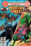World's Finest Comics #282 comic books - cover scans photos World's Finest Comics #282 comic books - covers, picture gallery