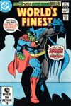 World's Finest Comics #283 comic books - cover scans photos World's Finest Comics #283 comic books - covers, picture gallery