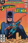 World's Finest Comics #289 comic books for sale