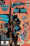World's Finest Comics #290 comic books - cover scans photos World's Finest Comics #290 comic books - covers, picture gallery