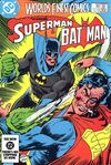 World's Finest Comics #302 comic books for sale