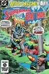 World's Finest Comics #303 comic books - cover scans photos World's Finest Comics #303 comic books - covers, picture gallery