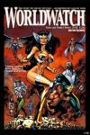 Worldwatch # comic book complete sets Worldwatch # comic books