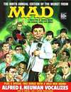 Worst From Mad #9 comic books for sale