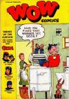 Wow Comics #64 comic books for sale