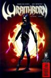 Wraithborn #1 Comic Books - Covers, Scans, Photos  in Wraithborn Comic Books - Covers, Scans, Gallery