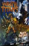 Wrath of the Titans comic books