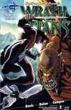 Wrath of the Titans #2 comic books - cover scans photos Wrath of the Titans #2 comic books - covers, picture gallery