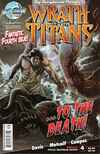 Wrath of the Titans #4 comic books - cover scans photos Wrath of the Titans #4 comic books - covers, picture gallery
