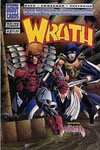Wrath #2 comic books - cover scans photos Wrath #2 comic books - covers, picture gallery