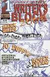 Writers' Block 2003 #1 comic books for sale