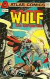 Wulf the Barbarian comic books