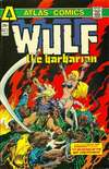 Wulf the Barbarian #3 comic books for sale
