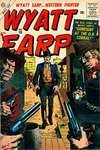 Wyatt Earp #10 Comic Books - Covers, Scans, Photos  in Wyatt Earp Comic Books - Covers, Scans, Gallery