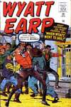 Wyatt Earp #29 comic books for sale