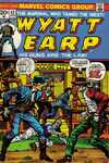 Wyatt Earp #33 Comic Books - Covers, Scans, Photos  in Wyatt Earp Comic Books - Covers, Scans, Gallery