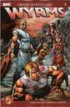 Wyrms #5 Comic Books - Covers, Scans, Photos  in Wyrms Comic Books - Covers, Scans, Gallery