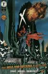 X #10 comic books for sale