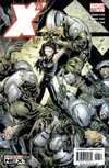 X-23 #6 Comic Books - Covers, Scans, Photos  in X-23 Comic Books - Covers, Scans, Gallery