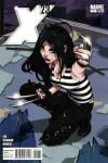 X-23 comic books