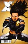 X-23 #4 Comic Books - Covers, Scans, Photos  in X-23 Comic Books - Covers, Scans, Gallery