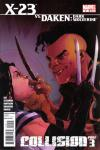 X-23 #9 comic books for sale