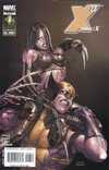 X-23: Target X #6 comic books - cover scans photos X-23: Target X #6 comic books - covers, picture gallery