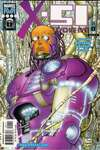 X-51 #1 comic books - cover scans photos X-51 #1 comic books - covers, picture gallery