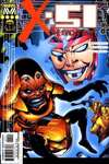 X-51 #11 comic books - cover scans photos X-51 #11 comic books - covers, picture gallery