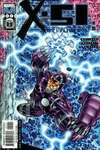 X-51 #12 comic books for sale