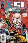 X-51 #2 comic books - cover scans photos X-51 #2 comic books - covers, picture gallery