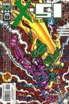 X-51 #5 comic books for sale