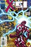 X-51 #6 comic books for sale