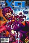 X-51 #7 cheap bargain discounted comic books X-51 #7 comic books