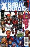 X-Babies: Reborn comic books