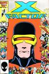 X-Factor #10 comic books - cover scans photos X-Factor #10 comic books - covers, picture gallery